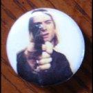 Kurt Cobain button