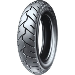 "Michelin Tires (Various Sizes For 10"" Wheels)"