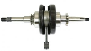 Hoca 44mm Stroker Crankshaft