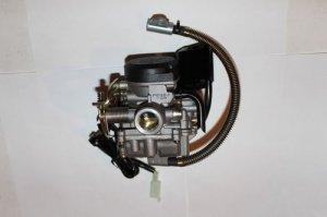 Keihin PD18J Carburetor