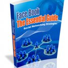 Facebook The Essential Guide - MRR