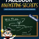 Facebook Marketing Secrets Bundle - MRR