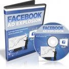 Facebook Ad Explosion Video Course - PLR