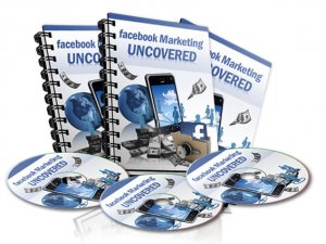Facebook Marketing Uncovered Video Course - PLR