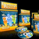 Facebook Profits Video Course - PLR | MRR