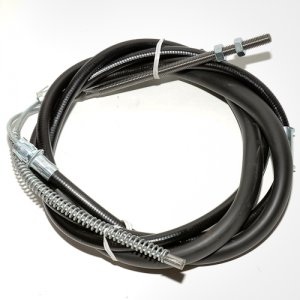 "Parking Brake Cable - 1988-92 Chevrolet/GMC Pickup - 131.5"" Wheel Base - Rear Right - 93937"