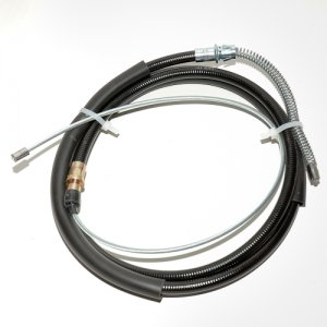 "Parking Brake Cable - 1990-98 Chevrolet/GMC Pickup 1/2 - 3/4 ton - 131.5""/141.5""WB - Rear Left-94164"