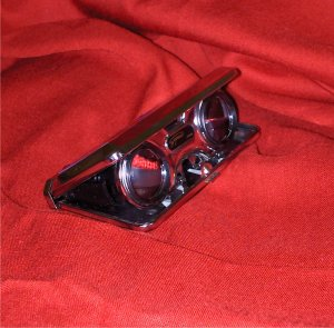 Sport Glasses 3X