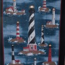 Lighthouse Fabric F9