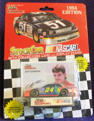 Jeff Gordon 1994 Edition Car