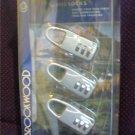Brookwood Travel Locks
