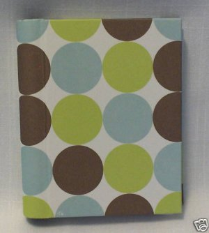 Polka Dot Address Book
