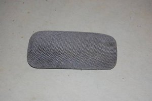 96-00 Honda Civic Center Console lid Grey
