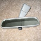 98-02 Toyota Corolla REAR VIEW MIRROR  Grey