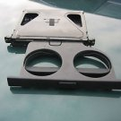 95-99 Subaru Legacy Outback Cupholder  Cup holder Grey
