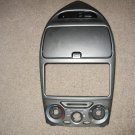 00-05 Toyota Celica Radio Trim Dash Bin