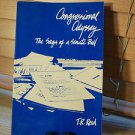 Congressional Odyssey : The Saga of a Senate Bill by T. R. Reid (1980,...