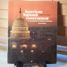 American National Government Set by Robert S. Ross (1981, Paperback)