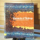 Elements of Biology by Paul B. Weisz and Richard N. Keogh (1977, Book,...