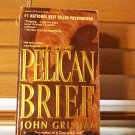 Pelican BriefThe by John Grisham (1993, Paperback)