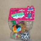 4 Little Cat Toys in 1 pack
