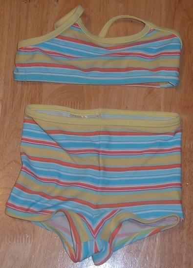 Girls 2 piece Bikini size 2T OLD NAVY