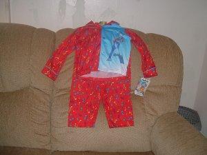 Boys NEW 3T Doodlebops pajamas