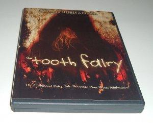 Horror DVD Tooth Fairy!!