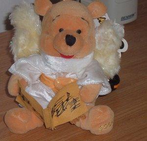 NEW Angel Pooh Beanie