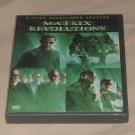 Matrix DVD 2 disc set