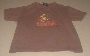 Boys 5/6 Cocoa puffs shirt