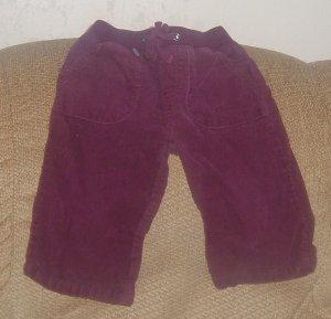 Girls 12 month pants