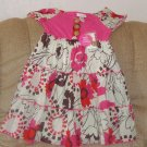 NEW size 6 Girls LIMITED TOO swing top