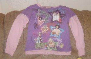 NEW size 5 High School Musical shirt