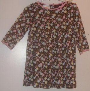 NEW 12-18 month GYMBOREE dress