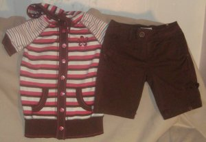 NEW size 10 2PC LIMITED TOO