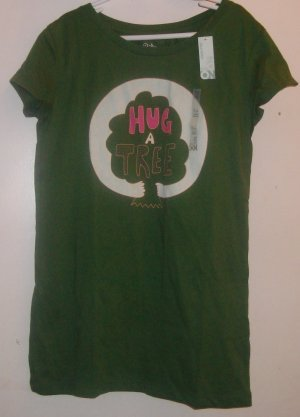 NEW size 14 Old Navy tee