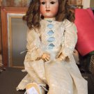 Rare Antique FJ NIPPON Doll - Price reduced