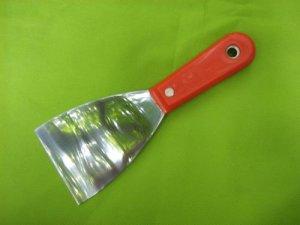 putty knife & scraper
