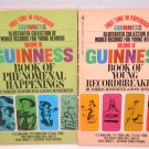 Guinness Illustrated Collection of World Records For Young Readers Vol 3 & 4