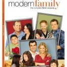 Modern Family The Complete 1st Season