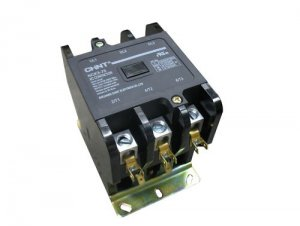 New Definite Purpose Contactor 3-Pole 75A 25 50 HP 120V