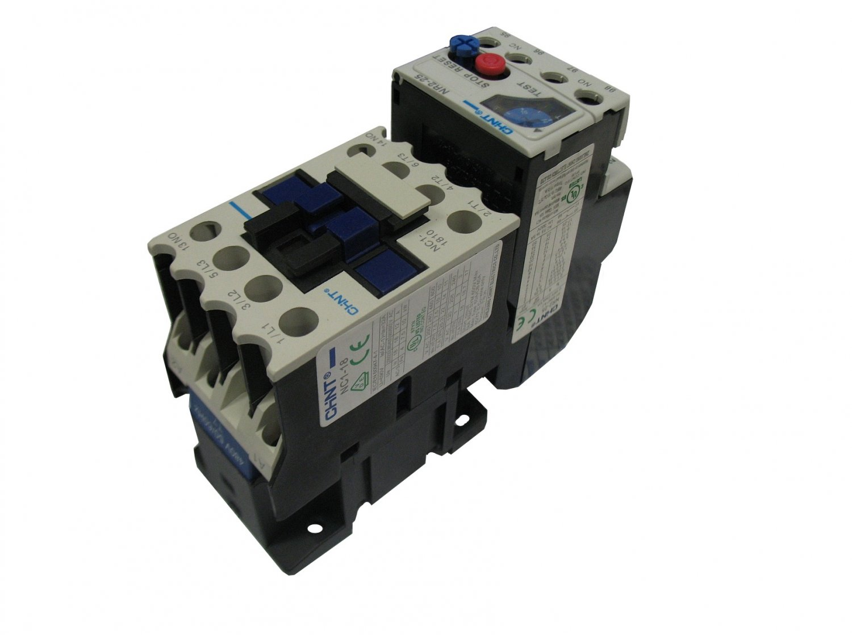 Telemecanique Motor Starter Replacement Lc1d Lr2d1 15 Hp