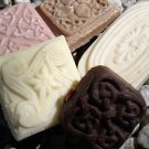 Handmade Soap One Pound, Your Choice