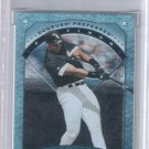 1997 Frank Thomas Donruss Preferred Platinum #1