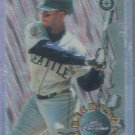 1996 Topps Chrome Wrecking Crew Refractors #WC9 Ken Griffey Jr.