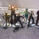 Star Wars PVC Figure Lot