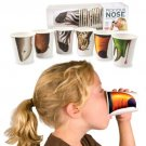 Pick Your Nose Party Cups - Animal
