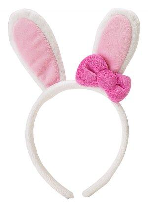 Hello Kitty Bunny Ears Kids Headband