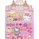Hello Kitty Castle Letter Set